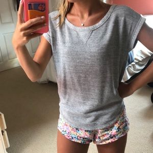 Perfect condition short sleeve top from hollister